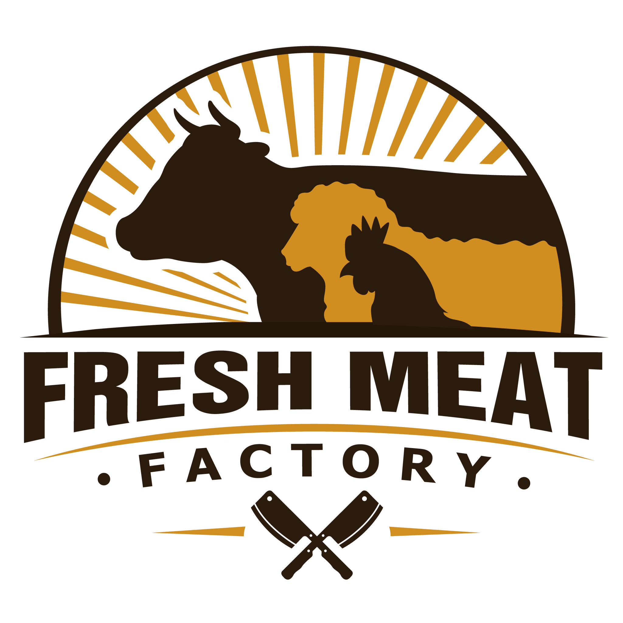 Fresh Meat Factory